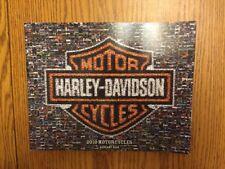 2010 HARLEY DAVIDSON ALL NEW MODELS SALES CATALOG