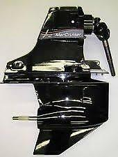 MERCRUISER BRAVO 2 STERNDRIVE LEG NEW GENUINE UNIT ALL RATIOS AVAILABLE