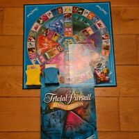 TRIVIAL PURSUIT GAME : 2006 FAMILY EDITION - IN VGC