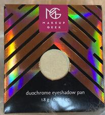 NIP Makeup Geek Duochrome EyeShadow Voltage