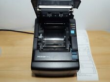 POS Thermal Receipt Printers x6 - Maxatec MT-150 Serial /RS232 Connection - VGC!
