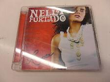 CD Nelly Furtado-Loose