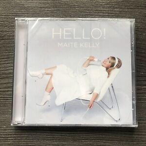 "CD Maite Kelly ""HELLO!"" Neu und OVP"