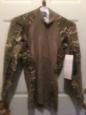 Multicam Army Combat Shirt ACS X-Small Flame Resistant NWT #1