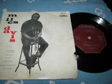 Jazz EP 45 RPM Speed Vinyl Records