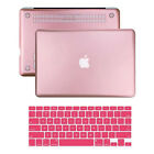 """Laptop Lid Rubberized Shell Case Cover for Macbook Pro 13/15 Air 13/11"""" Inch NEW"""