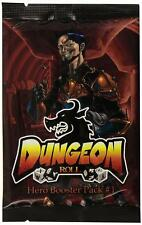 Dungeon Roll Hero Booster (1-Pack) Board Game PSI TTT5003