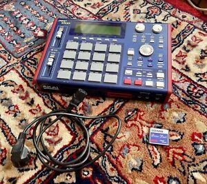 AKAI MPC 1000 Music Production Center, Gebraucht, mit JJ OS 1 V4.99