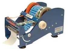 Start International Sl9506 Multi Roll Tape And Label Dispenserblue