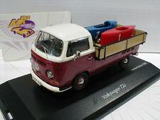 Schuco Auto-& Verkehrsmodelle mit Kleintransporter-Fahrzeugtyp für Volkswagen