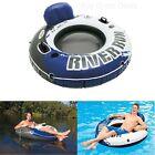 Intex Inner Tube Lazy Water Float Pool Lake Inflatable Floating River Run Lounge