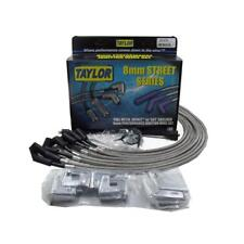 Taylor Spark Plug Wire Set 91072; Full Metal Jacket 8mm for Chrysler V8