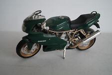 Motorrad Maisto 1:18 Ducati