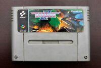 Super Famicom Gradius III 3 Japan SFC game US Seller