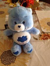 Adorable Plush Grumpy Care Bear 13 In Tall