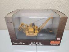 Caterpillar Cat 572C Pipelayer - Norscot 1:50 Scale Model #55210 New!