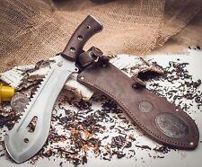"Military OG Legendary Survival Special Forces knife machete ""Taiga"" ELITE VERS"