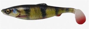 Savage Gear 4D Herring Shad 9cm-5g - Perch, Zander, Pike, Lure, Predator Fishing