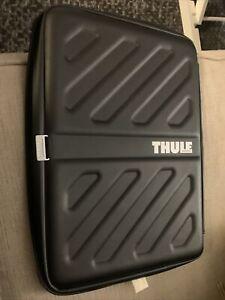Thule Sweden Laptop Tablet Case Sleeve Black