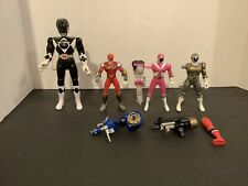Mighty Morphin Power Rangers Lot