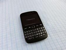 BlackBerry 9720 Schwarz/Black.Wie neu! Ohne Simlock! TOP ZUSTAND! QWERTZ!