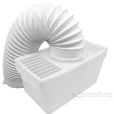 Hoover Tumble Dryer Condenser Vent Venting Hose Ventillation Kit Box