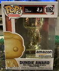Funko+Pop+The+Office+Dundie+Award+%231062+GOLD+Chrome+Amazon+Exclusive