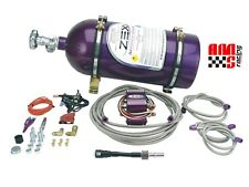 ZEX 82176 03-UP DODGE HEMI TRUCK NITROUS SYSTEM KIT N2O NOS