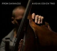 Avishai Cohen Trio - From Darkness (NEW CD)