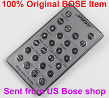 100% Original New BOS Remote Control Wave Music System AWRCC1 AWRCC2 Radio CD