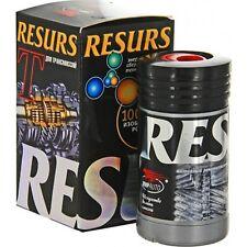 RESURS TOTAL Manual Transmission Oil Treatment Remetalizer Conditioner 50g.