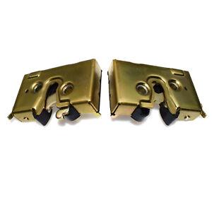 Rear Left Right For VW Rabbit Jetta Door Lock 327 839 016 B,173 839 015 D New