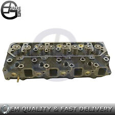 Complete Cylinder Head for Cummins A2300 A2300T Engine