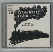 BRAND NEW James McCartney The Blackberry Train (CD 2016)