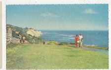 Ventnor Davy Jones Locker 1976 Postcard IOW 433a