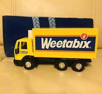 Corgi Weetabix Ford Cargo Box Van - Boxed