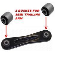 FORD Mondeo familiare MK3 2000-07 POSTERIORE SEMI Trailing Arm Bush SUSPENSION ARM BUSH
