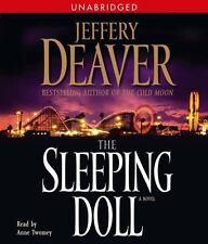 The Sleeping Doll: A Novel [Kathryn Dance]  - Audiobook