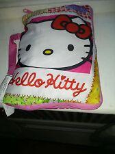 "Hello Kitty My secret  pillow 10""x7"""