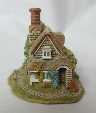 Lilliput Lane Classics 1993 Jasmine Cottage Blaise Hamlet - Original Box