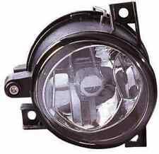 Seat Toledo Fog Light Unit Passenger's Side Front Fog Lamp 2005-2007