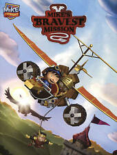 Mike the Knight: Mikes Bravest Mission (DVD, 2015)