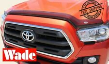 Bug Deflector Shield for 2016 - 2019 Toyota Tacoma