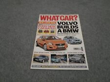 WHAT CAR MAGAZINE MARCH 2010 - FEBRUARY 2011