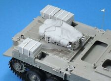 Legend Production, LF1321 IDF PUMA Set Accessoire, échelle 1:35