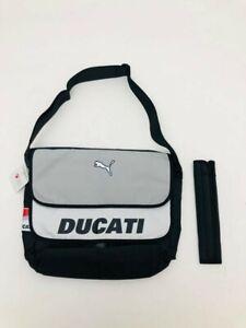 TRACOLLA SHOULDER BAG PUMA DUCATI NUOVO ORIGINALE cod 987678882