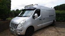 Right-hand drive Diesel Renault Commercial Vans & Pickups