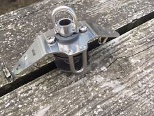Allen / Holt  jib furler style  fitting A4904 suitable for catamarans and bridle