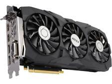 MSI GeForce GTX 1080 Ti DirectX 12 GTX 1080 Ti DUKE 11G OC 11GB 352-Bit GDDR5X P