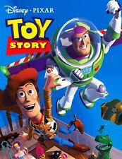 Disney Toy Story 1 DVD Movie